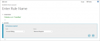 CRM 2013 Neuerungen 1: Business Rules Thumbnail