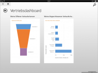 CRM 2013 Neuerungen 7: iPad App & Windows 8 Tablet App Thumbnail