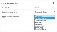 CRM 2013 Neuerungen 5: User Interface Details Thumbnail
