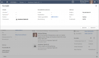 CRM 2013 Neuerungen 6: Quick Create Forms Thumbnail