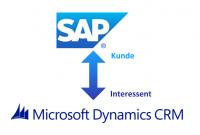 "Dynamics CRM mit SAP – Teil 7: Grundprozess ""Interessent wird Kunde"" Thumbnail"