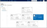 Microsoft Dynamics CRM 2015 Neuerungen 1: Nutzerfunktionalität Thumbnail