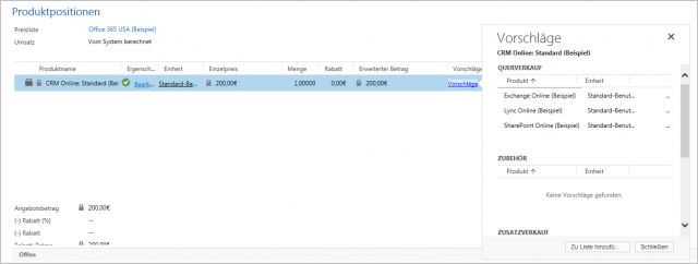 Microsoft_CRM_2015_Verkaufschance_Vorschlaege