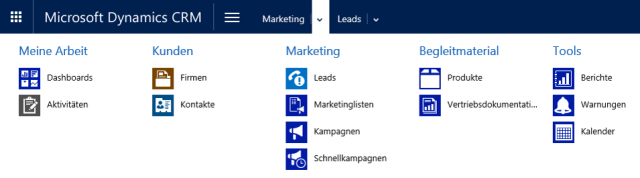Dynamics-CRM-Marketing-Navigation